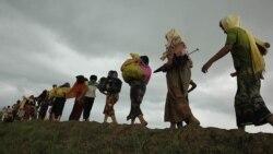 Rohingya Broadcast