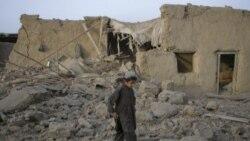 ۱۰ ستيزه گر طالبان در يک مدرسه کشته شدند