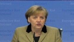 欧盟领导人通过更大规模救助基金