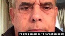 Tó Faria