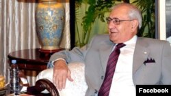 محمد خان اچکزئ