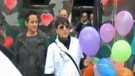 Kosovë, manifestim kundër homofobisë