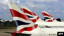 Avrupa'da İki Havayolu Şirketi Daha Birleşti