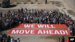 Učesnici klimatske konferencije COP22 u Marakešu poslednjeg dana skupa izražavaju podršku sporazumu iz Pariza