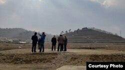 국제적십자가 네덜란드 정부 산하 물 관련 인도주의 지원 단체인 'DSS 워터'(Dutch Surge Support)'와 공동으로 올해 북한에서 식수망 구축 사업을 펼쳤다. 사진 제공: 국제적십자.