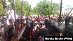 Yadda Aka Gudanar Da Bukukuwan Sallah A Wasu wurare