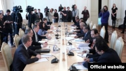 Bangladesh and Russia held Ministerial level talks in Moscow.