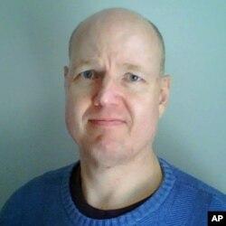 """美国律师网""""的法律编辑帕特里克.默菲"""