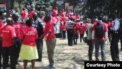 Wakazi wa jamii ya Makonde Kenya wawasili Nairobi