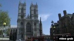 Vestminsterska opatija