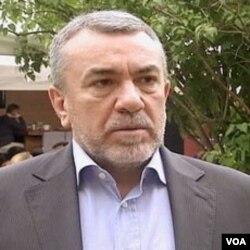 Milivoje Mihajlović, glasnogovornik Vlade Srbije