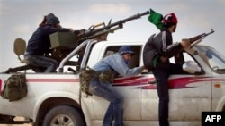 SHBA: Së shpejti do të dorëzojmë drejtimin e operacioneve në Libi