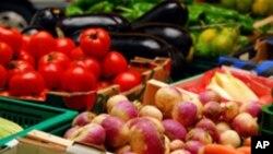 بچوں میں صحت بخش خوراک کا شعور پیدا کرنے کا پروگرام