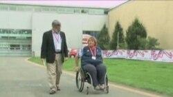 """Paraolimpijske igre London 2012: """"Moj san je ostvaren"""""""