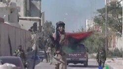 2011-10-20 粵語新聞: 利比亞過渡委﹕卡扎菲在蘇爾特被擊斃