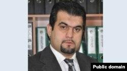 Bakhtyar Shawais