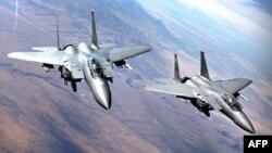 США и Саудовская Аравия заключили оружейную сделку