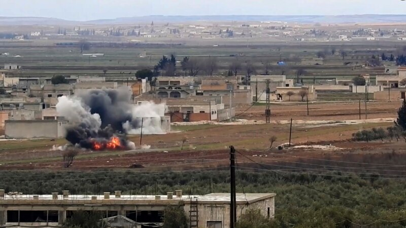 Turkey Escalates Crackdown on Islamic State