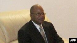 Le Premier ministre Diango Cissoko doit effectuer une tournée en Afrique de l'Ouest
