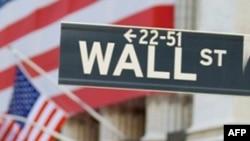 美国金融中心华尔街
