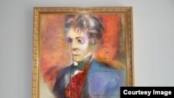 """Le Marquis De Belamy"" is another AI-created work of art by Obvious. (Courtesy: Obvious)"
