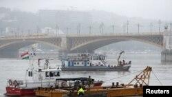 Tuna nehrinde geniş bir alanda kurtarma çalışmalar sürüyor