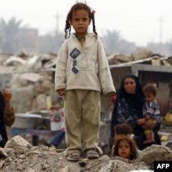 'Türkiye Iraklı Kürtlerin Hamisi Konumuna Gelebilir'