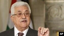 فلسطین کو آزاد ریاست تسلیم کرانے کے عزم کا اظہار