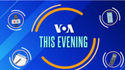 VOA This Evening 7 April 2021