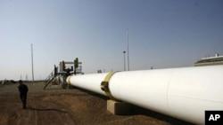 ایران گیس پائپ لائن 2013ء میں مکمل ہو جائے گی: پاکستان