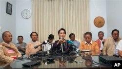 ap daw aung san suu kyi 2015 election