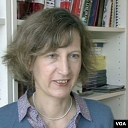 Alexandra Stiglmeyer