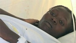 Health Officials Seek Support to Stamp Out Cholera in Haiti