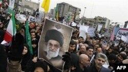 ირანის პოლიცია ოპოზიციას აფრთხილებს
