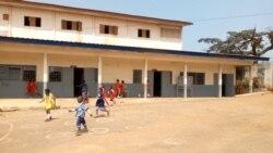 "Mali: L'Ecoli kama mogow ka baara bla "" Grves Ilimite"" be kan ka ke geueleya ye."