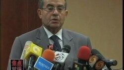 利比亚全国过渡委员会:战争还没有结束