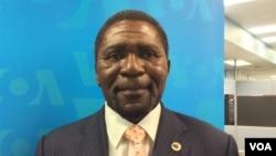 Isaías Samakuva