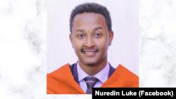 Dr. Nuredin Luke