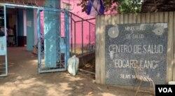 """Nicaragua orientó a los hospitales no someter a """"procedimientos de preparación del cuerpo del difunto"""", incluida la tanatopraxia o técnica de conservación temporal de cadáveres."""
