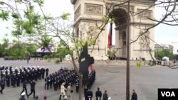 Париж, 8 мая 2015 г.