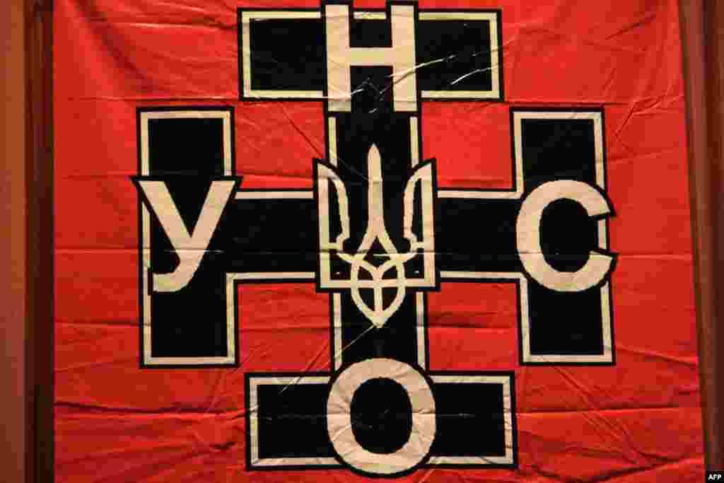 Красное на черном. Куда подевался радикализм