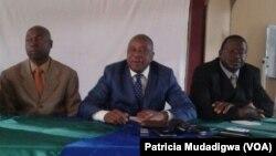 Chris Mutsvangwa