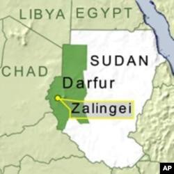 Chad Declines to Arrest Visiting President of Sudan Omar Al-Bashir