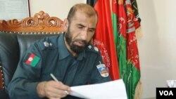 جنرال مطیع الله په جنوبي ولایاتو کې د یوه مقتدره امنیه قوماندان په توګه پيژندل کيده چې طالبانو پر ضد يې کلک دریځ در لود .