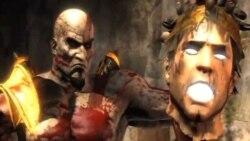 Насилие в видеоиграх