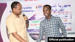 Luqman Maxamed Nur
