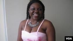 Abigail Mwembe