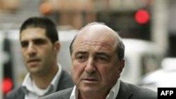 Яхты Березовского арестованы во Франции