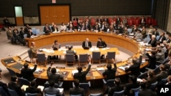 Yordania kemungkinan besar akan terpilih sebagai anggota tetap DK PBB menggantikan Arab Saudi (foto; dok).