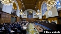 Слухання позову України проти Росії в Міжнародному суді в Гаазі, 6 березня 2017 року